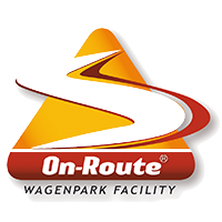 Logo van On-Route wagenparkbeheerder